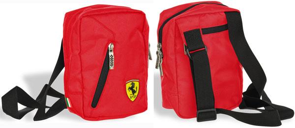 Сумка Ferrari Basic Small.