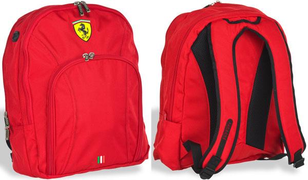 Рюкзак Ferrari New Basic.
