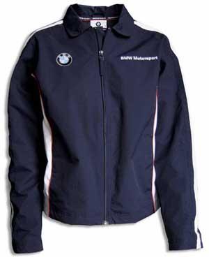 Куртка женская motorsport лицензионная